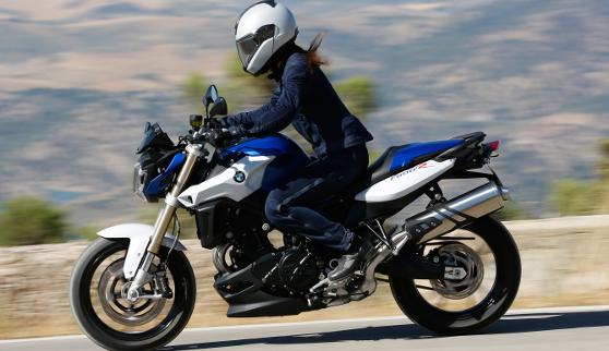 BMW Motorrad Club Verona