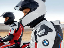 BMW Motorrad Riders Equipment 2019