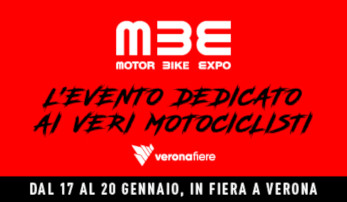 Motoves al Motor Bike Expo 2019