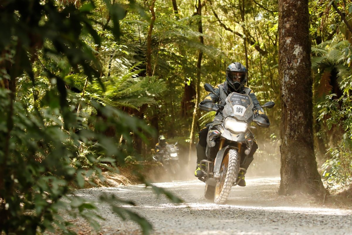 BMW Motorrad International GS Trophy 2020 Oceania - Giorno 4 - Il giorno senza riposo