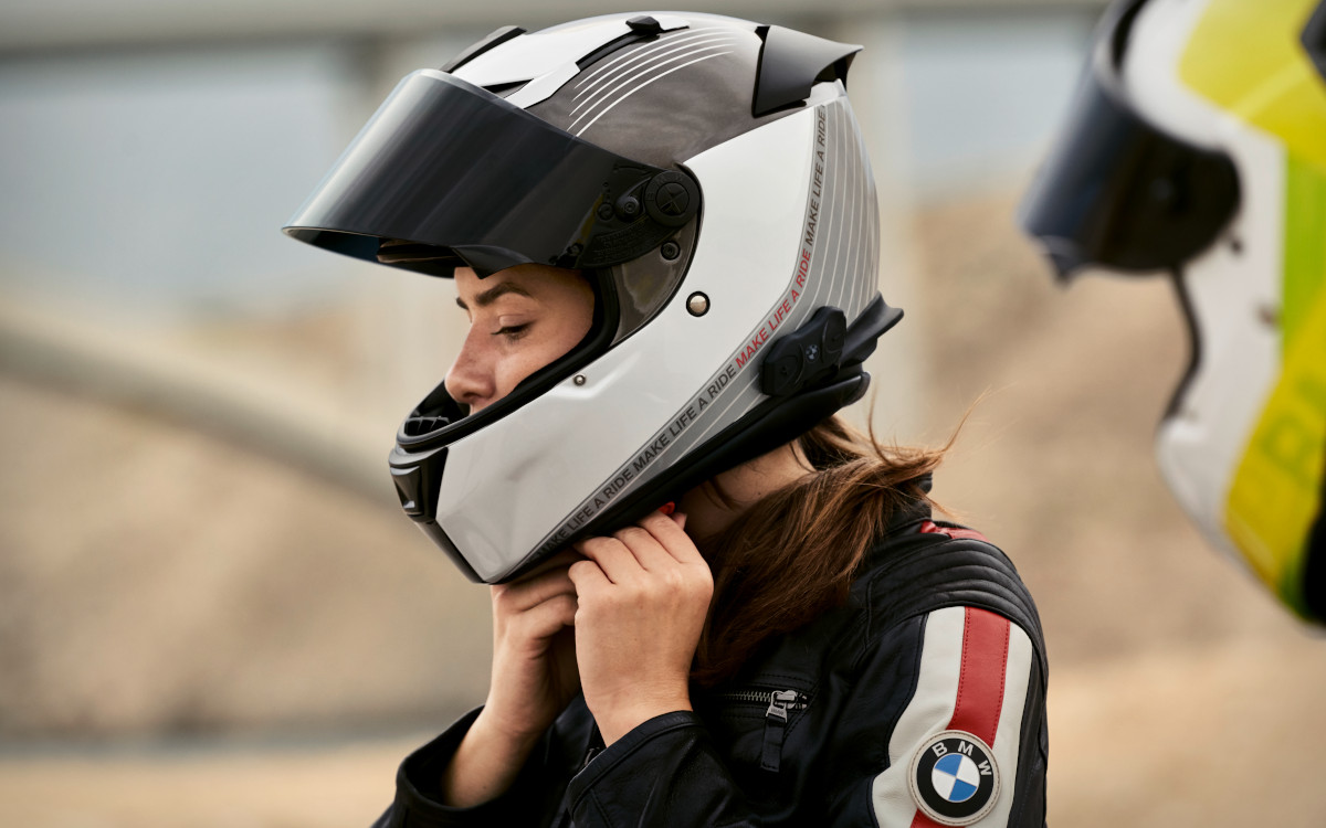 BMW Motorrad Riders Equipment 2020