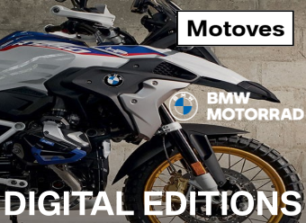 BMW Digital Editions