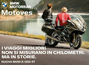BMW R 1250 RT MY 2021