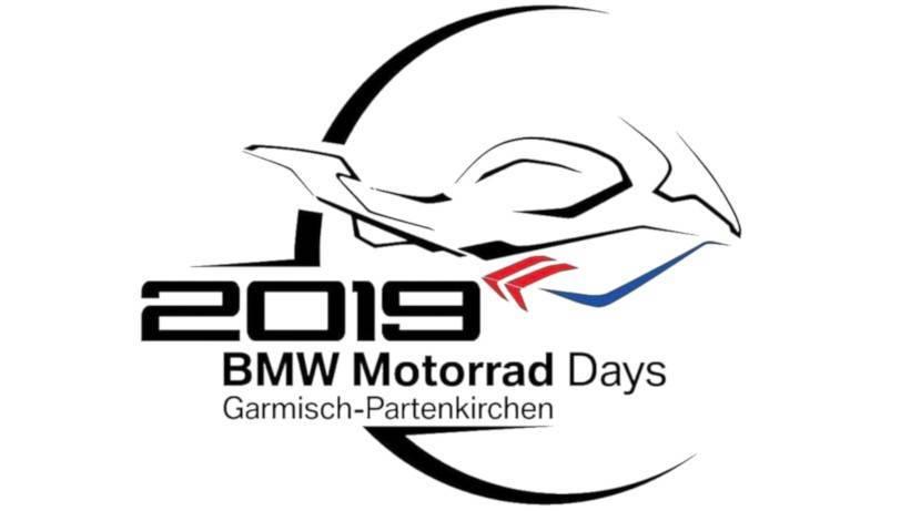 Video Bmw Motorrad Video Bmw Motorrad Trailer Bmw Motorrad