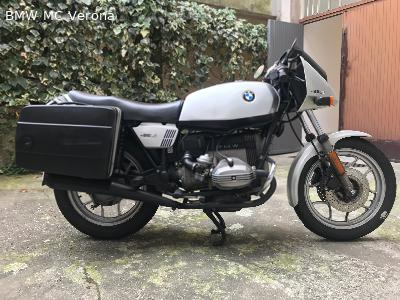 Vendo BMW R 65 LS