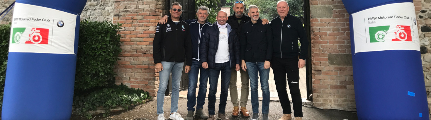 Gruppo GS Off Road Easy - Off Road Days 2019 - GS Academy - Castello Rivalta (PC) - 4 maggio 2019