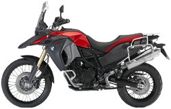 La nuova BMW F 800 GS Adventure