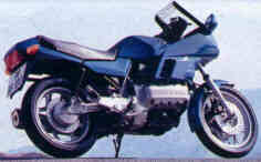 1983-1989 - K100 RS