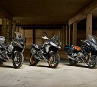 Le nuove BMW R 1250 R - R 1250 RS - R 1250 GS Adventure -...